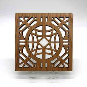 Chauncey Williams Trivet