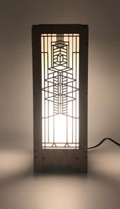 Robie House Lightbox