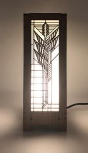 Sumac Art Glass Lightbox