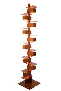 Taliesin 2 Cherry Edition  Frank Lloyd Wright, Taliesin, AlaModerna, Taliesin 2, floor lamp