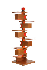 Taliesin 3 Cherry Edition  Frank Lloyd Wright, Taliesin, AlaModerna, Taliesin 3, table lamp
