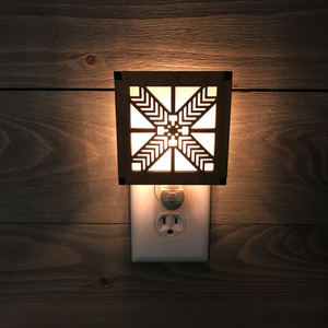 Robie Sconce Night Light