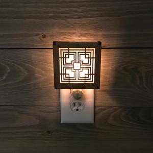 Storer House Night Light