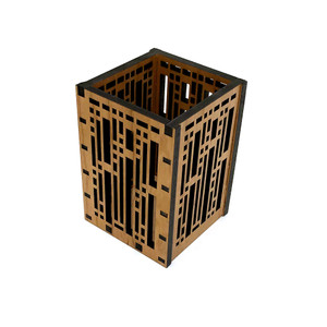 Robie House Stars and Moonbeams Pen Holder