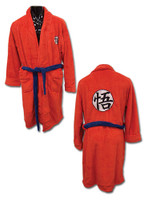 Dragon Ball Z : Goku Bath Robe - One Size