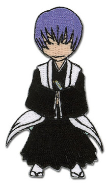 Bleach: Chibi Gin Anime Patch