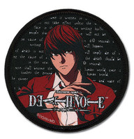 Death Note: Light Anime Patch