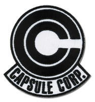 Dragon Ball Z: Capsule Corp. Anime Patch