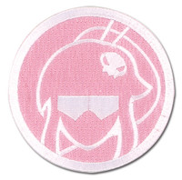 Gurren Lagann: Yoko Icon Anime Patch