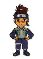 Naruto: Chibi Iruka Anime Patch