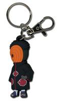 Naruto Shippuden: Chibi SD Tobi / Obito PVC Key Chain
