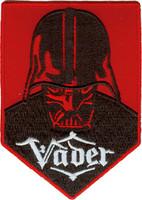Star Wars: Darth Vader Banner Patch