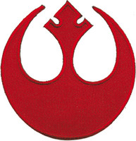 Star Wars: Rebel Insignia Patch
