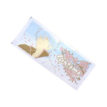 Gin Tama: Sakata Gintoki Anime Sports Towel