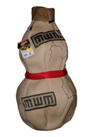 Naruto: Gaara's Gourd Backpack Cosplay Bag