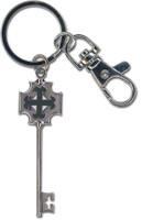 Fairy Tail: Crux Key Keychain
