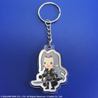 Final Fantasy Theatrhythm: Sephiroth Key Chain