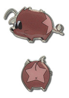Gurren Lagann: Boota Anime Pins Set of 2