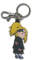 Naruto Shippuden: Chibi Deidara Key Chain
