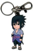 Naruto Shippuden: Chibi SD Sasuke PVC Key Chain
