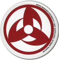 Naruto Shippuden: Kakashi Mangekyo Sharingan Button