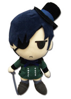 Black Butler: Ciel Plush