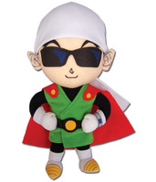 Dragon Ball Z: Great Saiyanman Plush