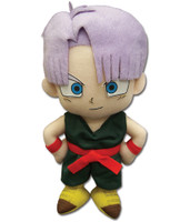 Dragon Ball Z: Trunks Plush