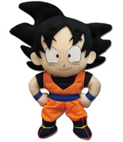 Dragon Ball Z: Goku Plush