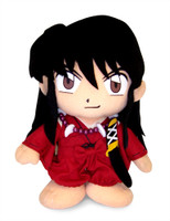 "InuYasha: InuYasha in Human Form 8"" Plush"