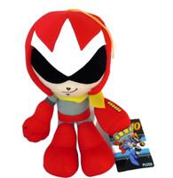 Mega Man 10: Proto Man Plush