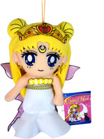 Sailor Moon R: Neo Queen Serenity Plush