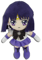 Sailor Moon S: Sailor Saturn Plush