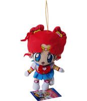 Sailor Moon Stars: Sailor Chibichibi Moon Plush