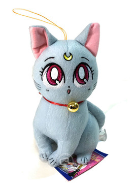 Sailor Moon Super S: Diana Plush