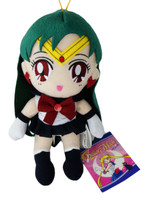 Sailor Moon: Sailor Pluto Plush