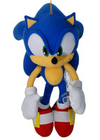 "Sonic The Hedgehog: Sonic 12"" Plush"