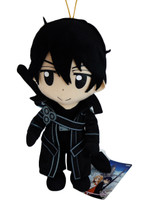 Sword Art Online: Kirito Plush
