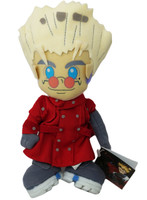 Trigun: Vash the Stampede Plush