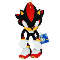 Sonic the Hedgehog: Shadow Plush