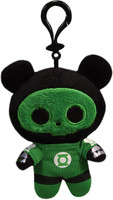 Skelanimals DC Heroes: Green Lantern ChungKee Clip-On Plush