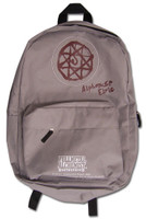 FullMetal Alchemist Brotherhood: Alphonse Elric Blood Seal Backpack