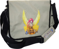 Shana (Shakugan no Shana): Shana Anime Messenger Bag