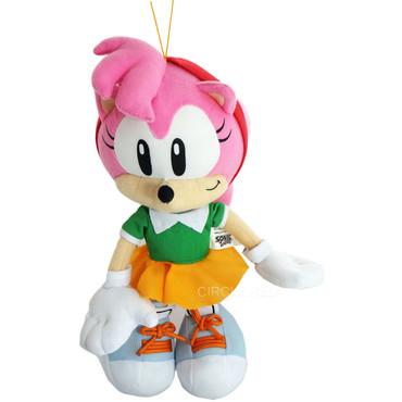 Sonic the Hedgehog: Classic Amy Plush