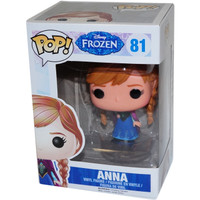 Funko POP! Disney Frozen Anna Vinyl Figure #81