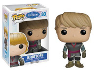 Funko POP! Disney Frozen Kristoff Vinyl Figure #83