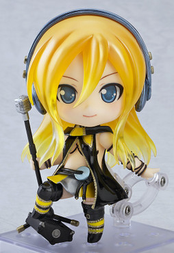 Virtual Vocalist anim.o.v.e - Lily Nendoroid Action Figure