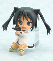 Strike Witches: Francesca Lucchini Nendoroid Action Figure