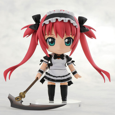 Queen's Blade: Airi Nendoroid Action Figure