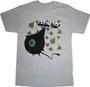 Blue Exorcist: Coal Tar Men's T-Shirt